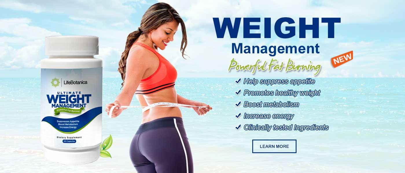 Ultimate Weight Management