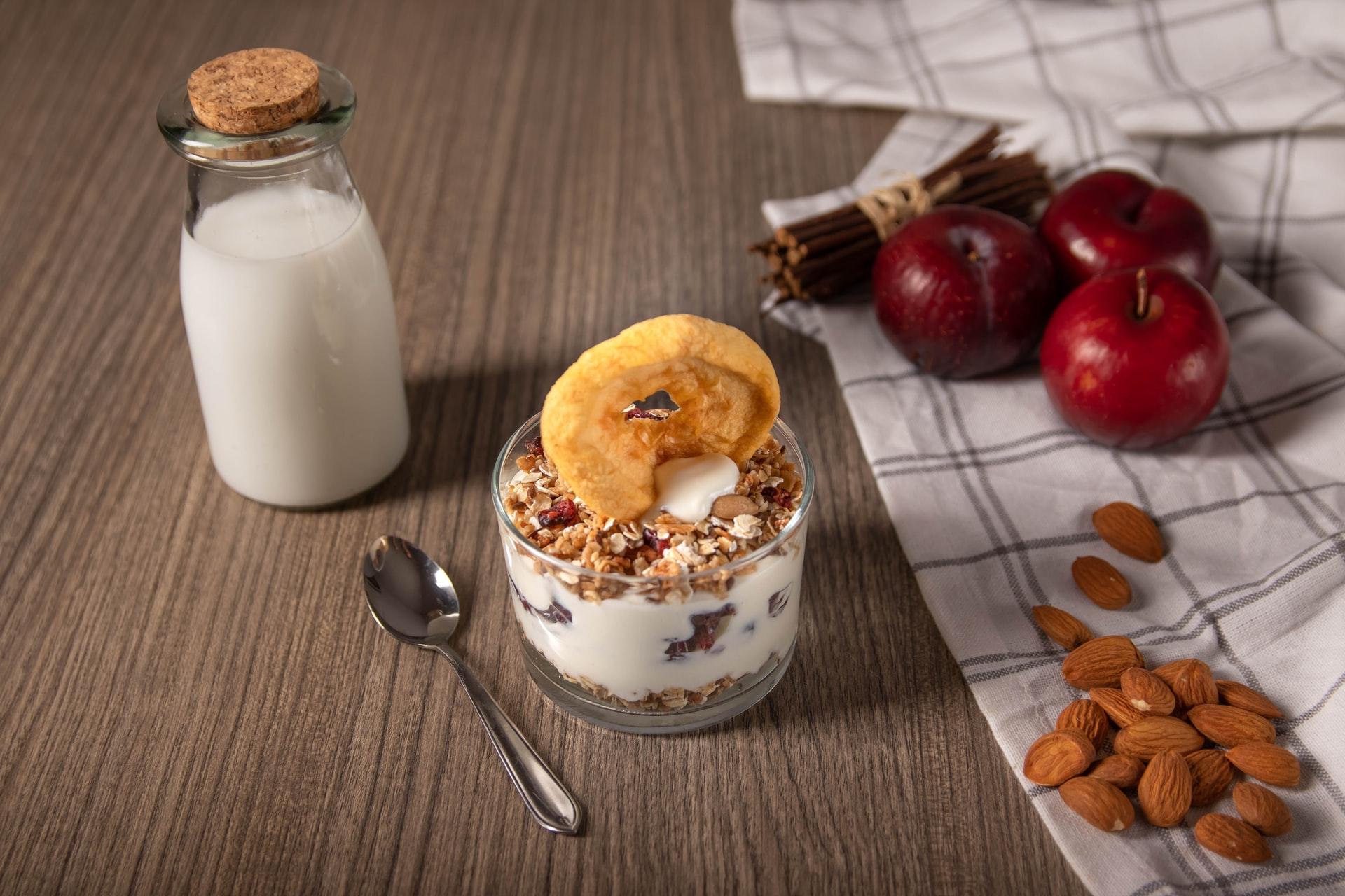 5 Surprising Benefits of an Apple Detox