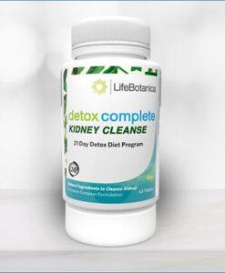 Detox Kidney Day